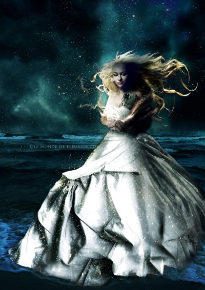 Princess of the sea